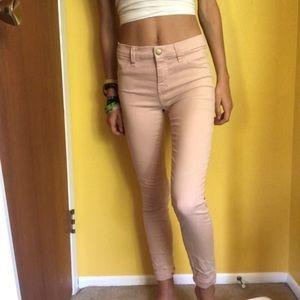 Soft Skinny Pants